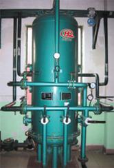 长春水处理除氧设备绵铁除氧器