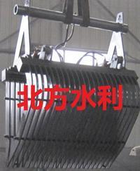 格栅式清污机,拦污栅,皮带输送机