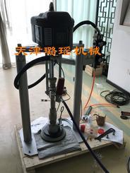 供應美國GRACO固瑞克D200系列盾構機潤滑油脂泵,200L,C55,C61