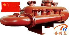 疏水扩容器内部结构