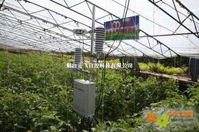 溫室大棚智能監控系統安裝廠家