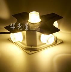 十字星光灯led十字壁灯