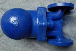 FT43杠杆浮球式疏水阀,进口倒吊桶蒸汽疏水阀