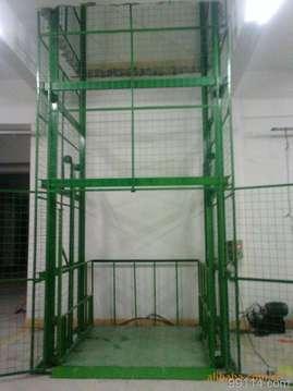 供应沈阳载货货梯、沈阳固定式货梯、液压货梯。