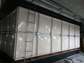 北京玻璃钢水箱(SMC)玻璃钢水箱安装