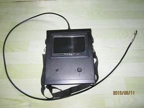盛邦威8寸电控360度内窥镜