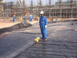 农业水利防渗HDPE土工膜
