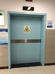 防辐射门 防护铅门 铅防护门
