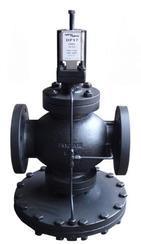 进口导阀型蒸汽减压阀