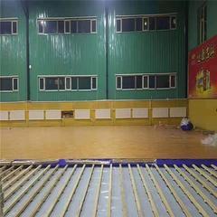 舞台25mm专用实木地板