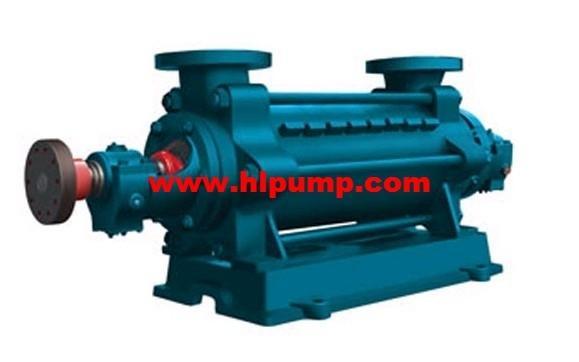 湖南多级泵价格直销华力泵业多级泵不锈钢DG型工业锅炉给水泵