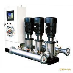 太原变频恒压供水设备