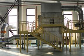 低温等离子体有机废气处理设备