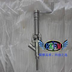 卫生级取样阀-不锈钢快装取样阀