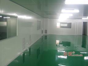 彩钢板隔墙/彩钢板装修