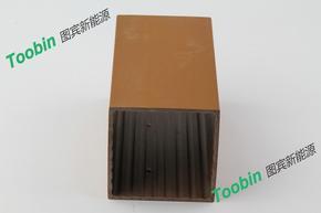 Toobin图宾防水方木(共挤WPC材质)