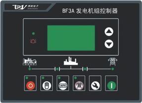 ATS双电源发电机组控制器