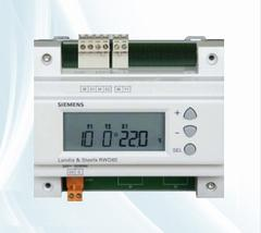 RWD60西门子暖通空调通用温度控制器