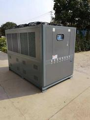 玫尔高效能10匹15匹8匹风冷箱体式冷水机
