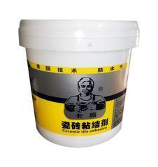 广东瓷砖粘结剂生产厂家