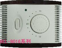 BEL-8016A、BEL-8016B系列电子恒温器