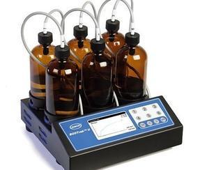 美国哈希BODTrak II生化需氧量分析仪
