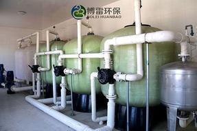 广西柳州饮用水处理设备