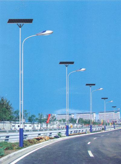 6-12米太阳能路灯TYN-033