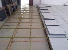 青岛开发区防静电地板销售