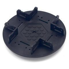 南京塑木地板支架,格栅地板支架,石材垫高器,大理石板垫高器特价