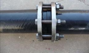 矿用GF高压钢丝螺旋耐磨复合管和SSPE煤矿管
