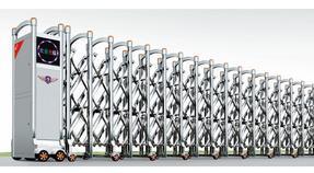 惠州电动伸缩门价格行情 惠州伸缩门2020年新价格