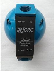 乔克原装正品JAD20 球型排水器空压机自动排水器电子排水阀排污阀