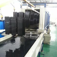 五金件电泳涂装 电泳槽成套设备 电泳设备华南地区实力厂家