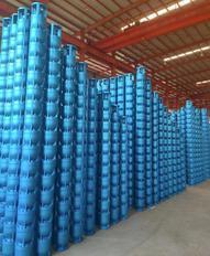 高壓潛水電泵 3000v高壓潛水深井泵