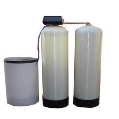 博谊软化水处理装置单阀单罐BeZR-2