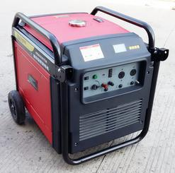 5KW房车专用数码变频发电机