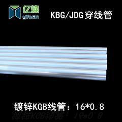 上海亿焕穿线管16mm,0.8