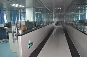 兴义实验室彩钢板装修公司  六盘水实验室彩钢板安装