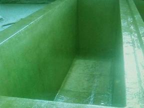 佛山江门开平氢氟酸废水池硫酸防腐污水池防酸碱施工公司