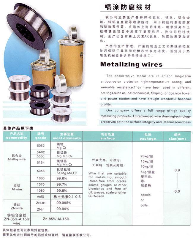 L109L209L309铝焊条