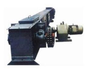 FU链式输送机、FU270/350拉链机