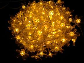 LED星星灯
