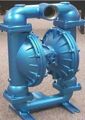 英格索兰气动隔膜泵