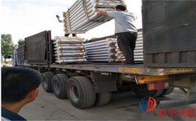 DN80-¢89mm温室大棚光排管暖气片(厂家、加工、现货)-裕华采暖