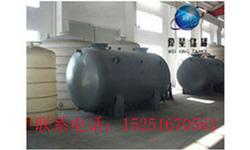 制造80立方船用耐腐耐冲击耐高温防紫外线储罐
