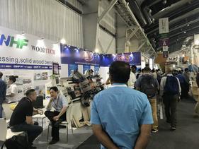 20年印尼家具配件展,印尼家具板材展,印尼木工机械,印尼木工工具展