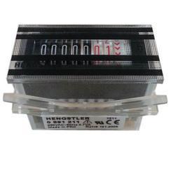 亨士乐hengstler小型累时器计时器0981系列