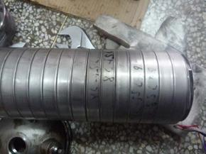 合肥格蘭富立式多級泵維修
