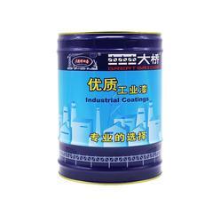 大桥油漆 储罐管道防腐漆 耐油环氧面漆